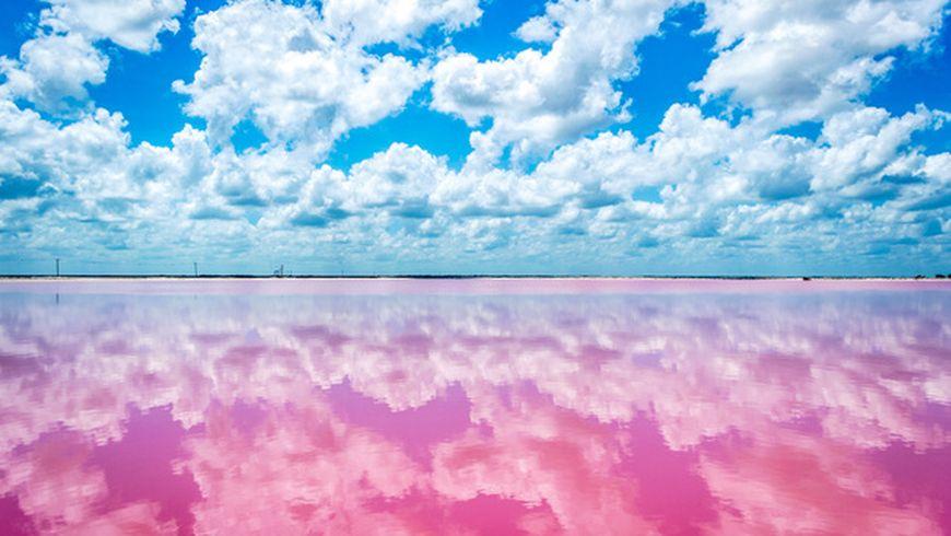 Вальядолид и розовые озёра - экскурсии