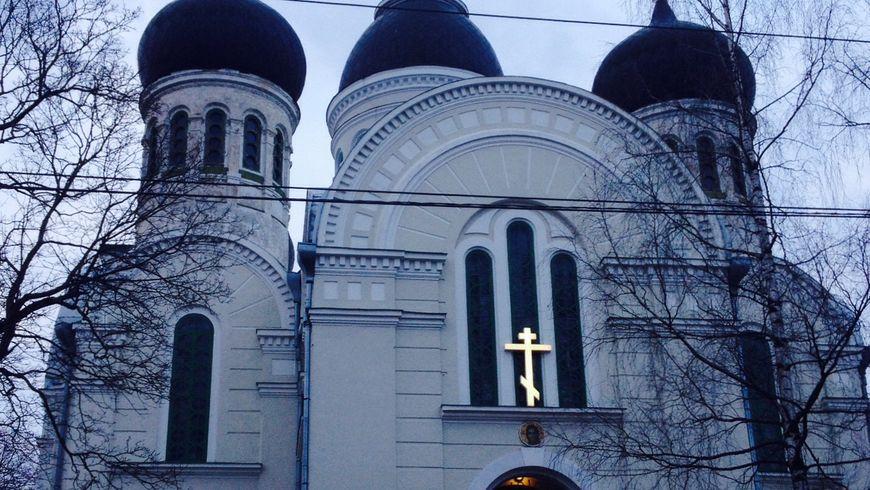 Неспокойная прогулка по Московскому форштадту - экскурсии