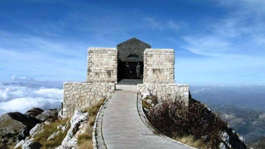 Мини-Монтенегро тур - экскурсии