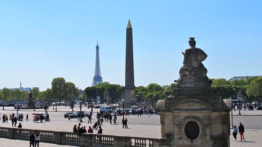 Центр Парижа: от Оперы Гарнье до Оперы Бастилии - экскурсии