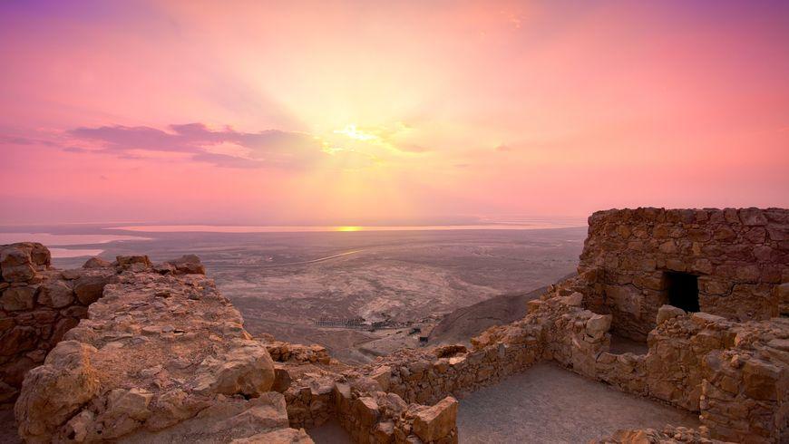 Иродион и Масада за один день - экскурсии