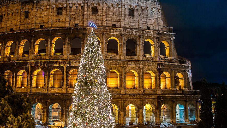 Рим с нуля: рождественские истории - экскурсии