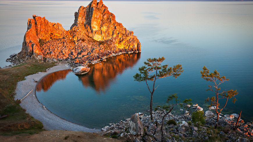 Знакомство с Байкалом за один день - экскурсии