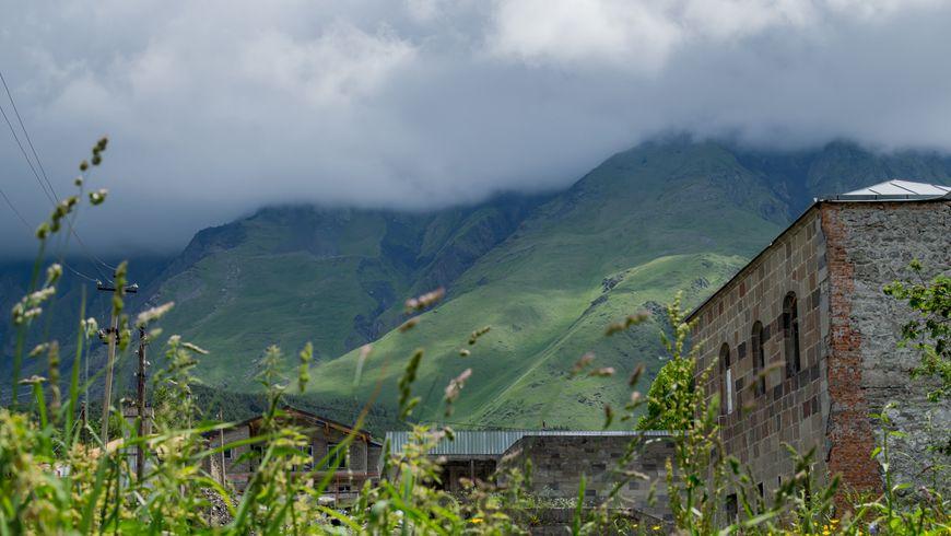 Мцхета и Казбек: духовные и природные богатства Грузии - экскурсии