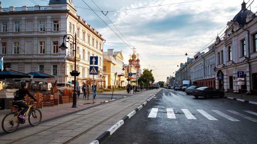 Загадки улицы Рождественской - экскурсии
