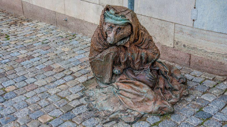 Стокгольм и его необычные памятники - экскурсии