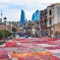 Вдохновиться контрастами Баку - экскурсии