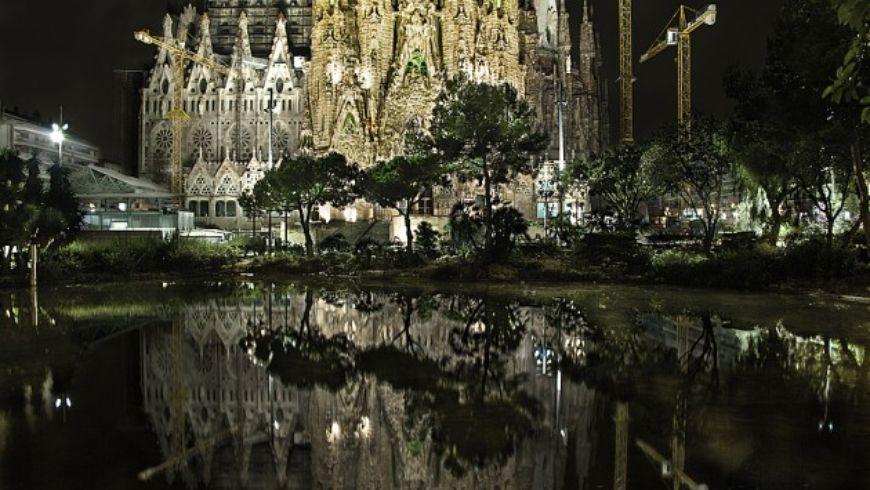 Привидения Барселоны - экскурсии