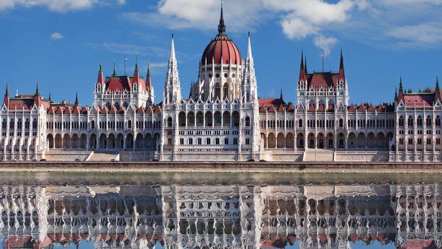 Ежедневная прогулка по Будапешту - экскурсии