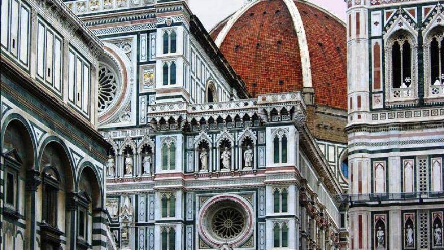 Вся Флоренция за один день - экскурсии
