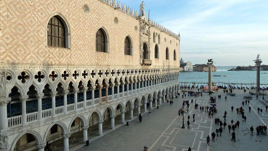 Дворец Дожей в Венеции - экскурсии