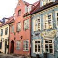 Истории Средневековой Риги - экскурсии