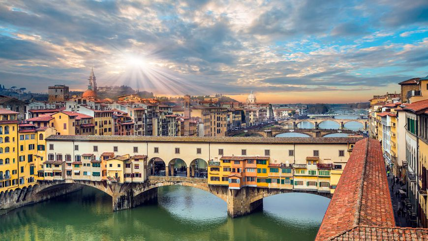 Флоренция сквозь века - экскурсии