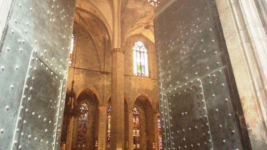 Квартал ведьм и секреты Барселонеты - экскурсии