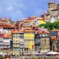 Порту — любовь с первого взгляда - экскурсии
