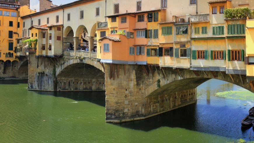 История торговой Флоренции - экскурсии