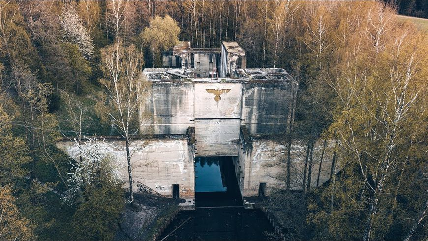 «Волчье логово» и прусские замки - экскурсии