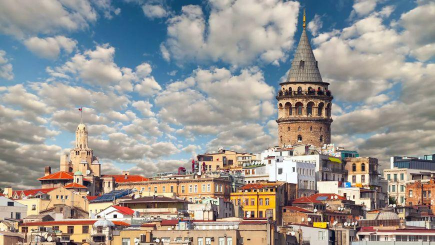Второе свидание со Стамбулом - экскурсии