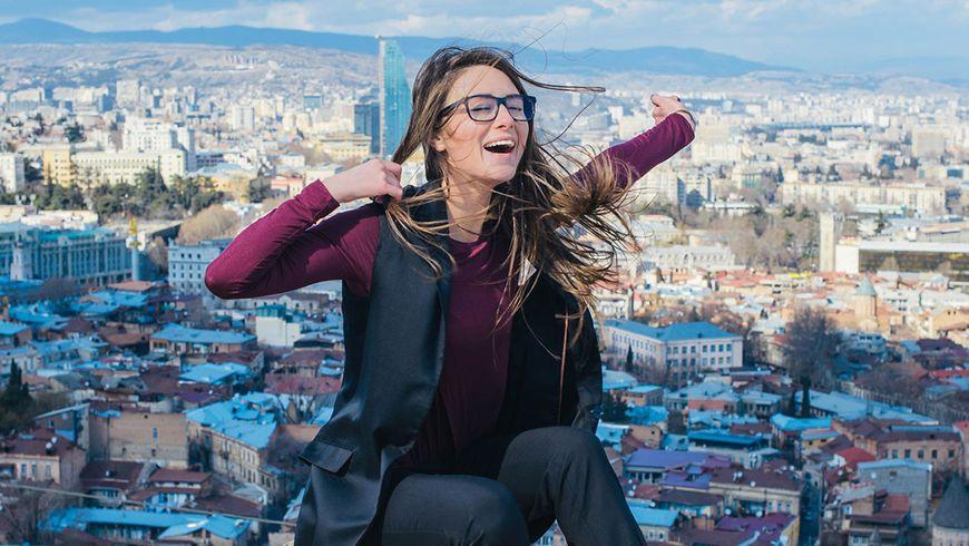 Как понять Тбилиси и получить от него удовольствие - экскурсии