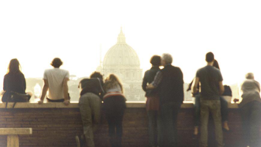 Другой Рим: пополнить список любимых мест в столице - экскурсии