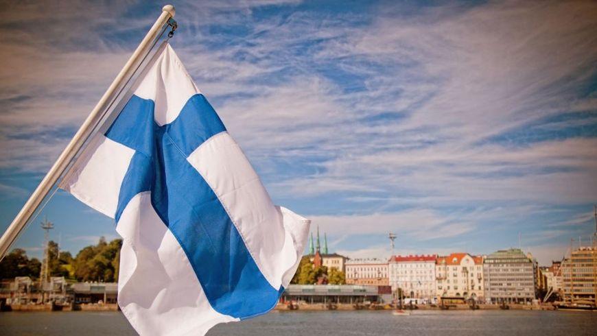 Финская десятка — самое лучшее в Хельсинки и о нём - экскурсии