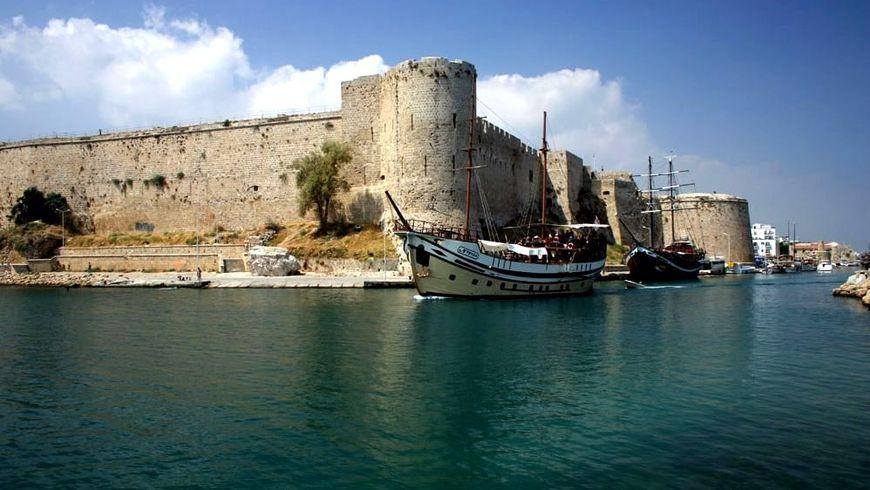 Гран-тур по Северному Кипру - экскурсии