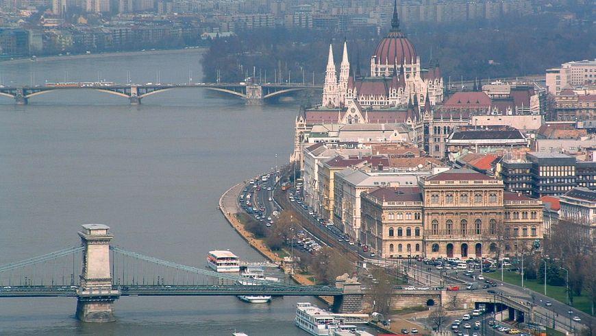 Будапешт глазами местного жителя - экскурсии