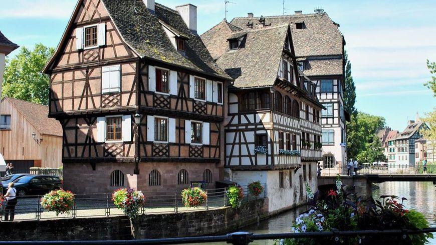 Французский Страсбург с немецкой душой - экскурсии