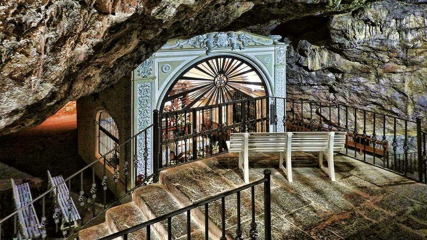 Святая пещера и средневековый Сегорбе - экскурсии