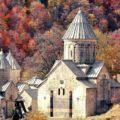 Севан и Дилижан. О природе и вере Армении - экскурсии