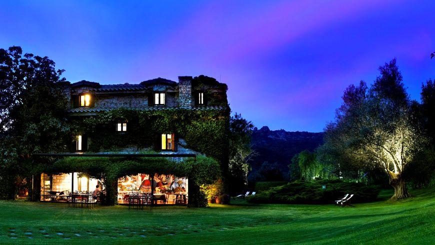Романтический ужин в горах Сардинии - экскурсии