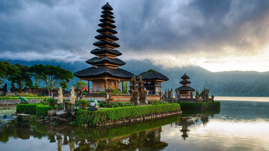 Необычные места Бали - экскурсии