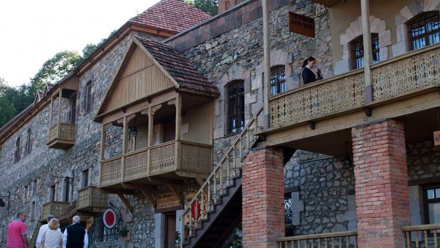 Севан и Дилижан: дивная природа Армении - экскурсии