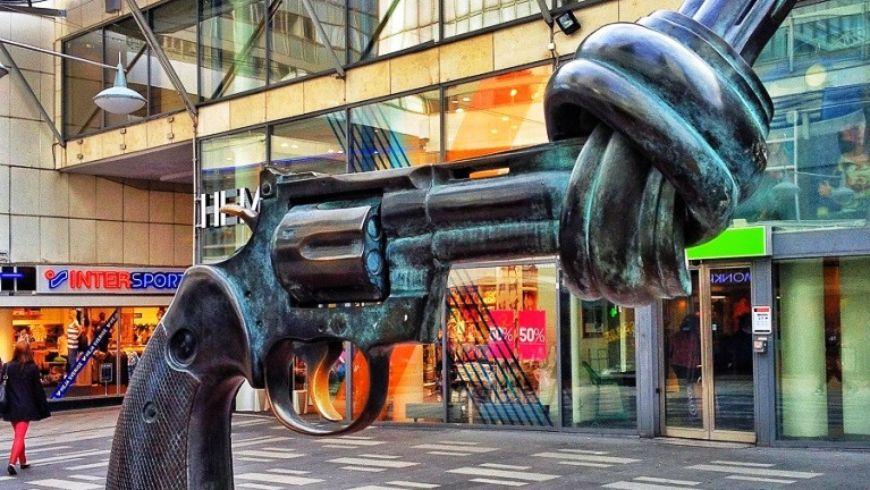 Скульптуры Стокгольма - экскурсии
