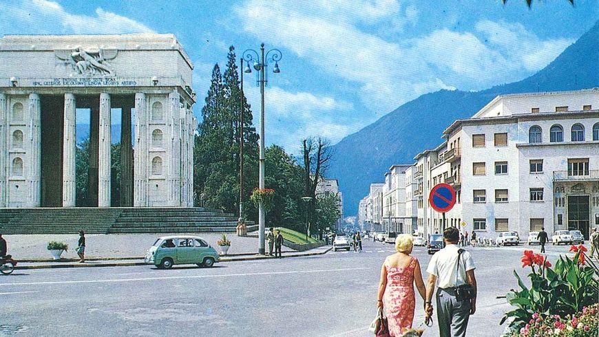 Больцано — город контрастов - экскурсии