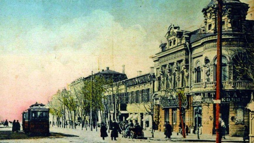 Купеческий город и казачий колорит - экскурсии