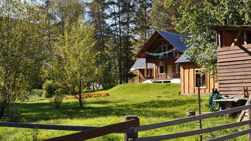 Деревня мастеров Аскат иГолубые озера - экскурсии