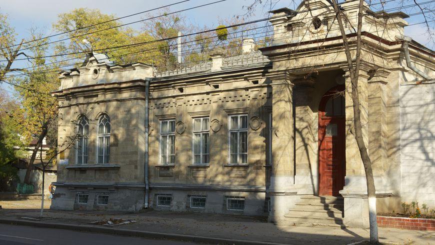 Беговая экскурсия по Кишинёву - экскурсии