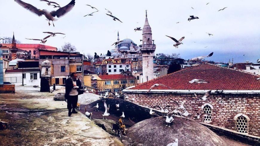В поисках Османской империи - экскурсии