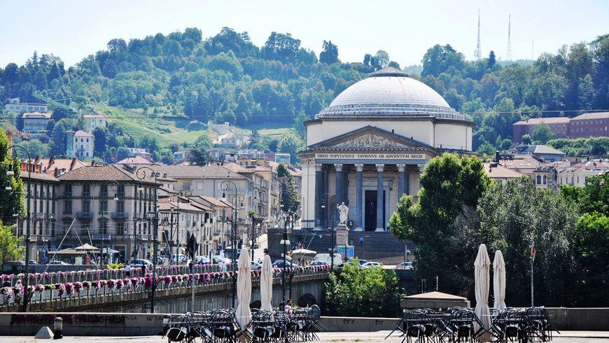 Турин и Священная реликвия Плащаница - экскурсии