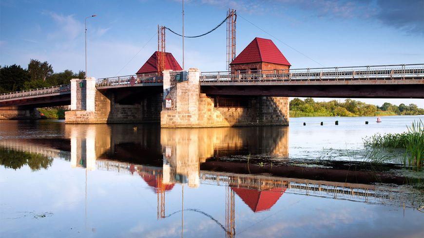 Путешествие в Полесск и Гусев - экскурсии