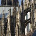 Готический Собор и 12 романских церквей Кёльна - экскурсии
