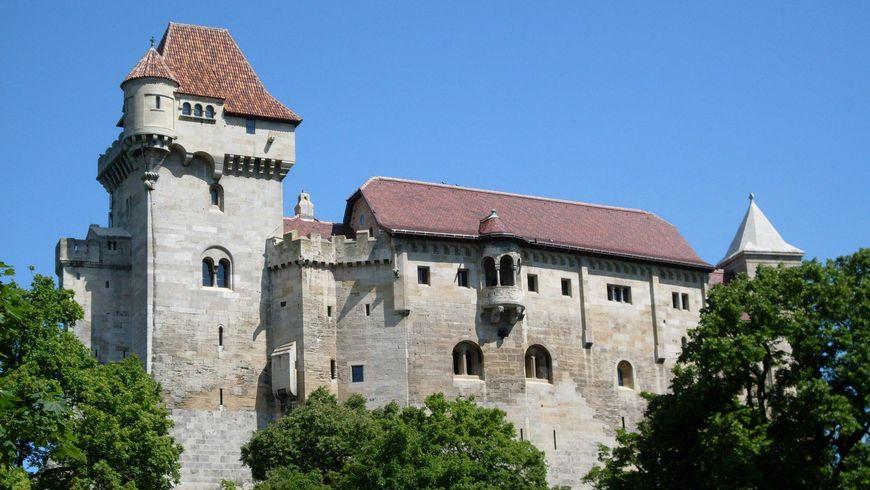 Средневековая Австрия. В гости к князьям и монахам в Венский лес - экскурсии