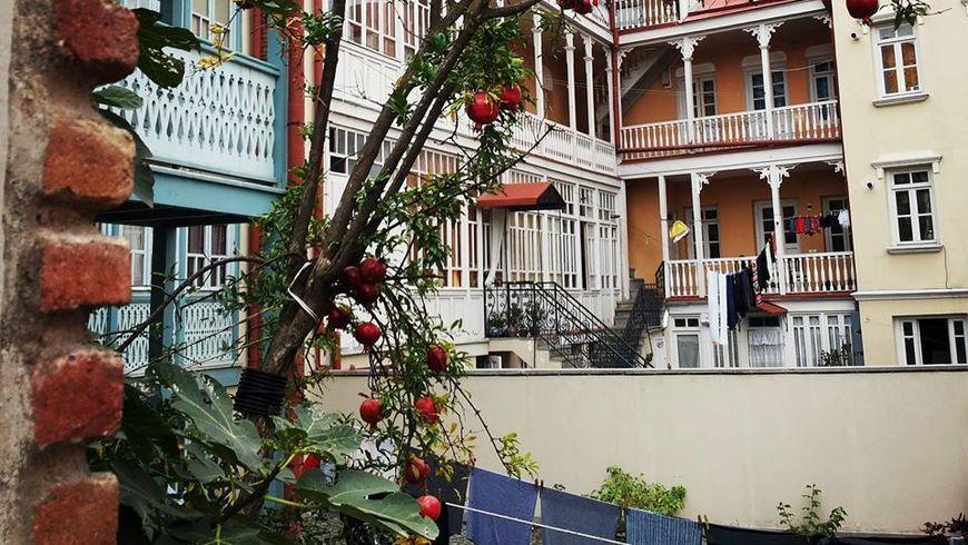 Старый и верный традициям Тбилиси - экскурсии
