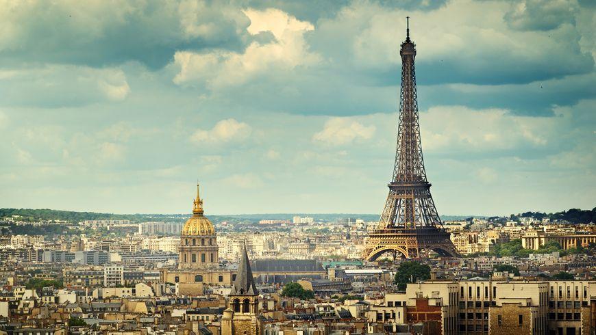 Ежедневная прогулка по Парижу - экскурсии