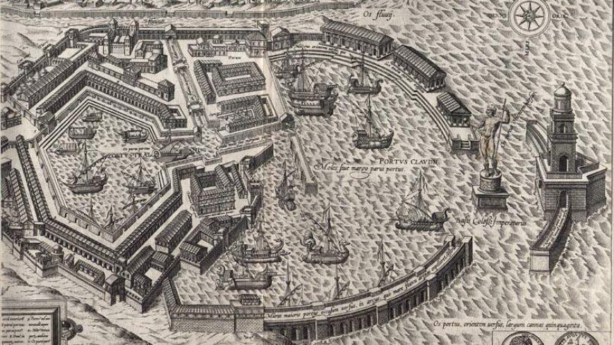 Древняя Остия — «вторые Помпеи» - экскурсии