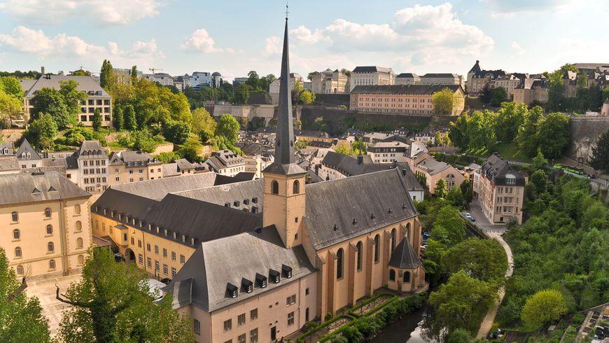 Обзорная экскурсия по Люксембургу - экскурсии