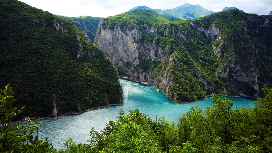 Красоты северной Черногории - экскурсии