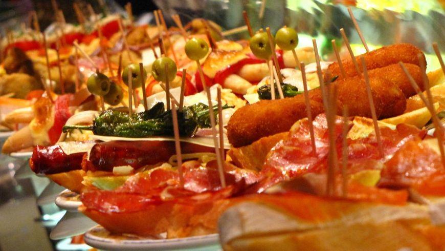Луго— галисийская кухня идревняя история - экскурсии