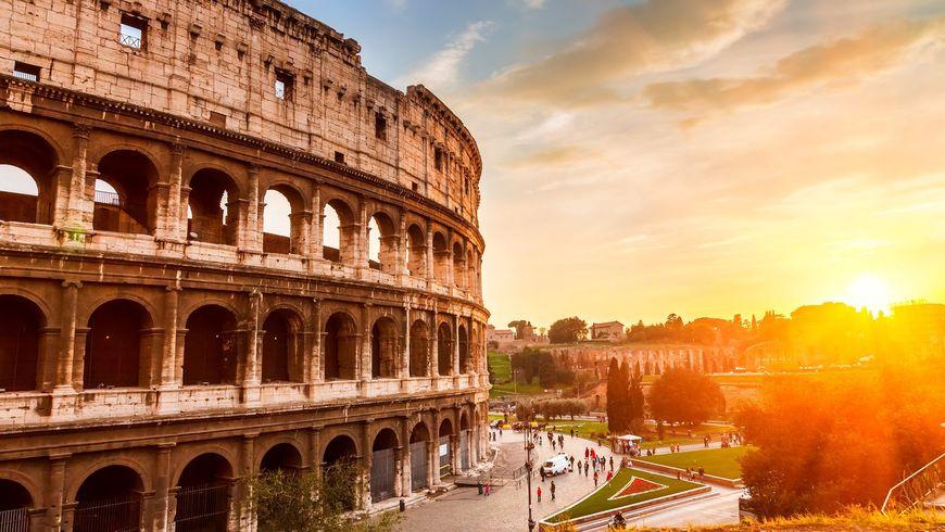 Как понять Рим и получить от него удовольствие - экскурсии